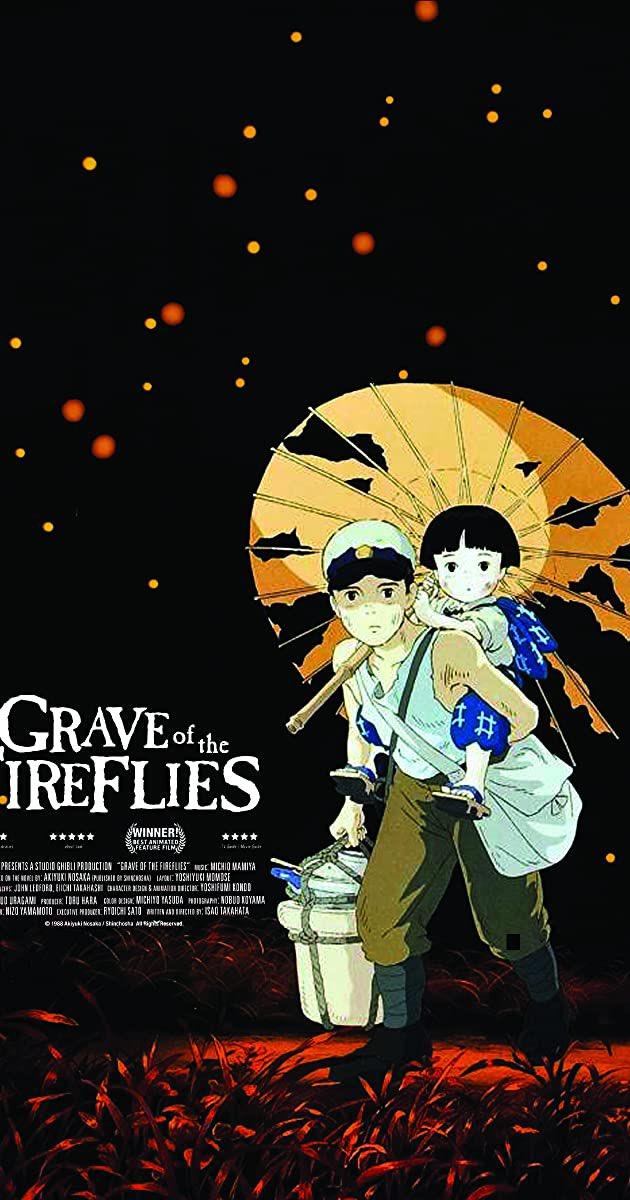 10 Rekomendasi film keluarga terbaik dari rangkaian karya Studio Ghibli 8