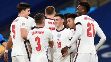 Daftar Profil 26 Pemain Inggris Euro 2021 3