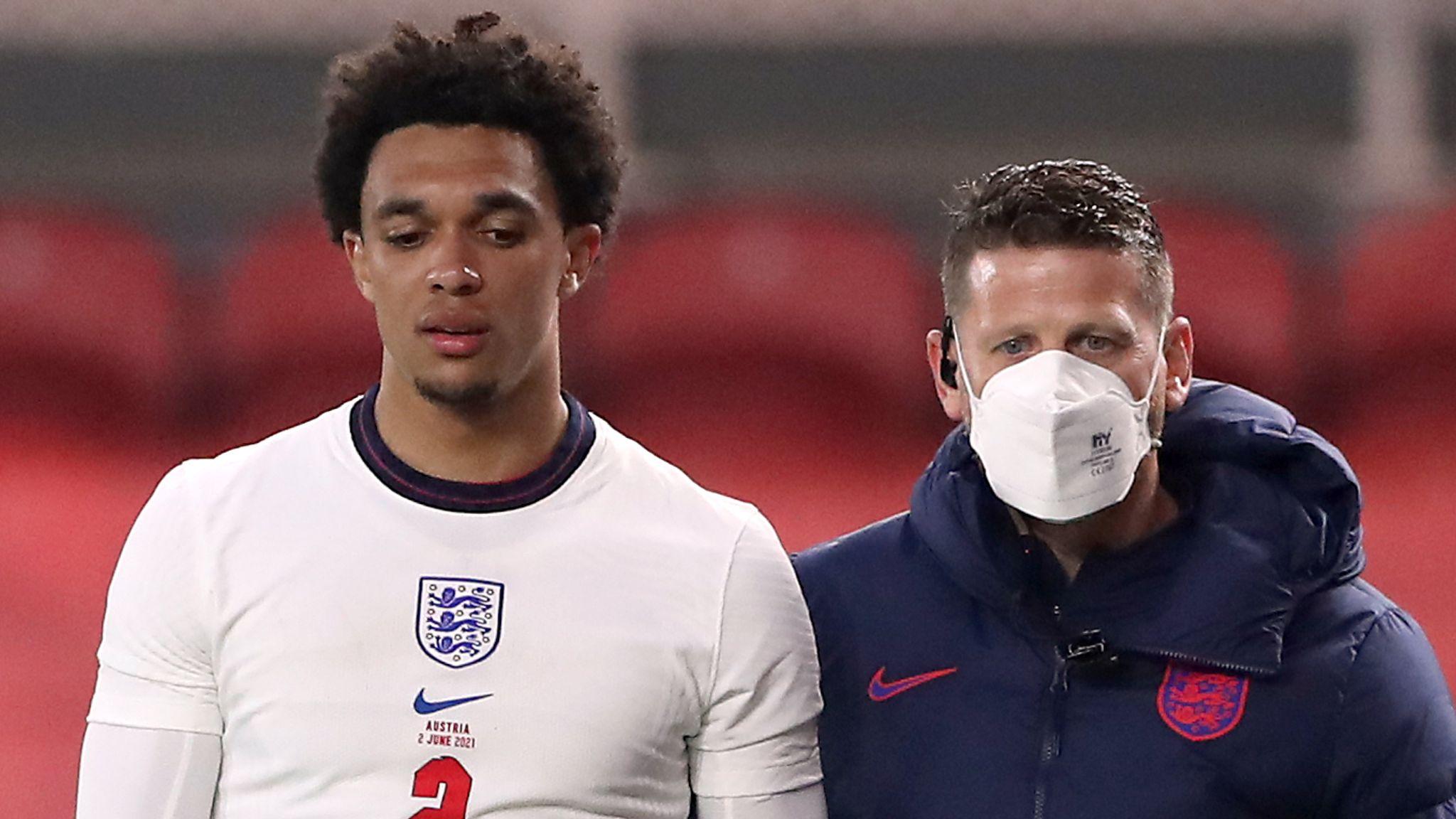 Daftar Profil 26 Pemain Inggris Euro 2021 6