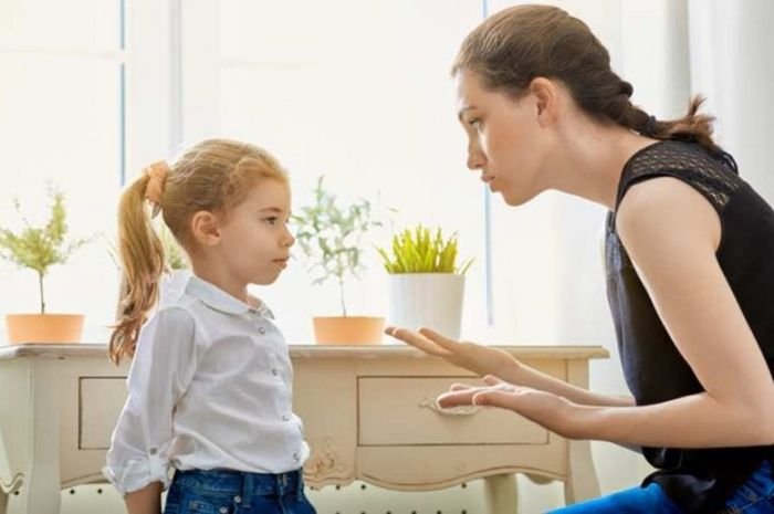 5 Strategi Jitu agar anak Berhenti Berbohong, Hadapi dengan Baik dan Bijak 4