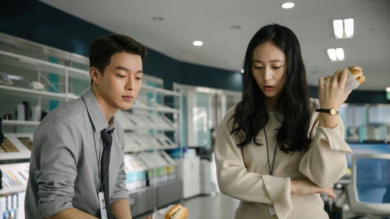 Cintamu Kedaluwarsa? Film Netflix Sweet & Sour dan Dilema Pekerja Kantoran 1
