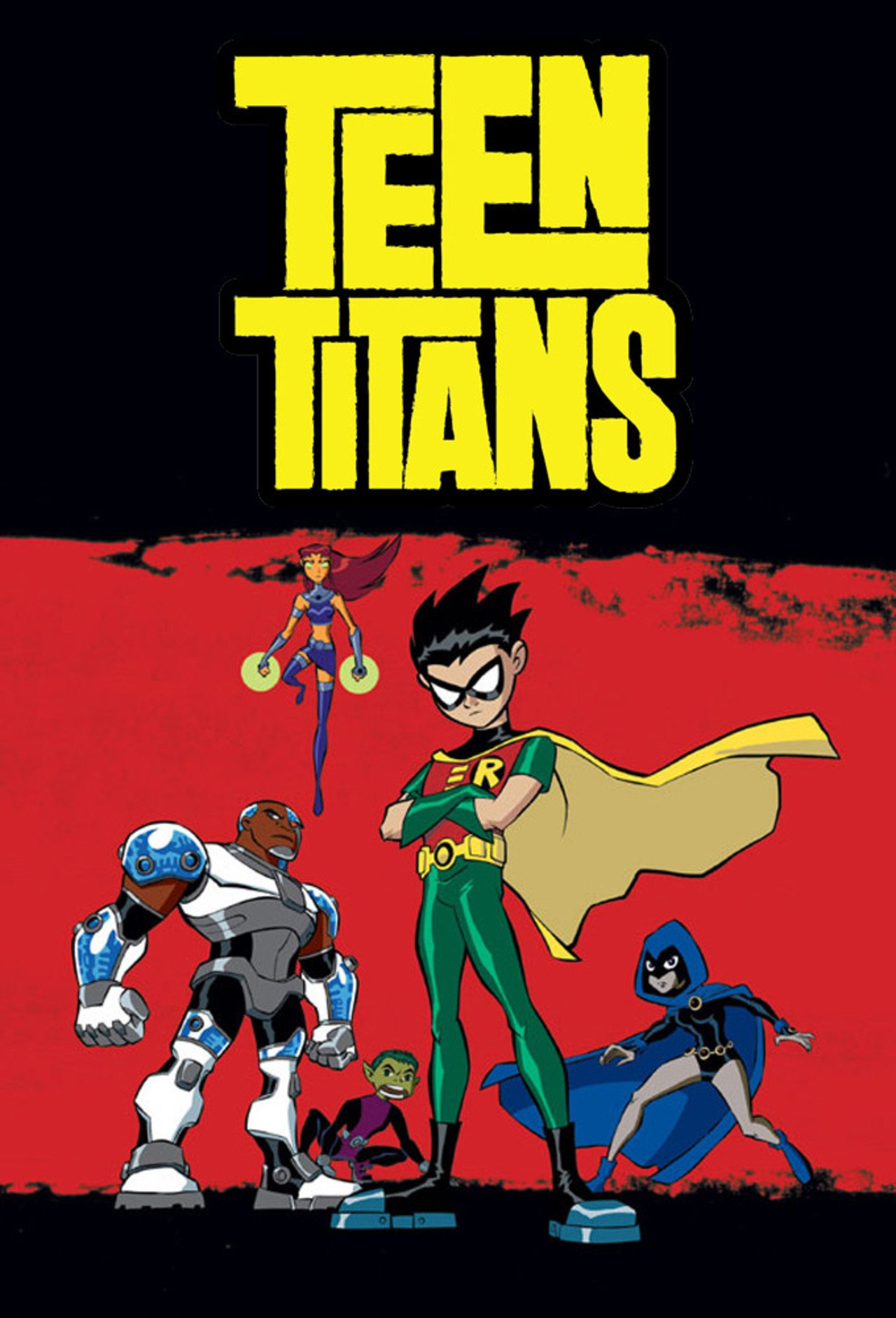5 Rekomendasi Kartun Superhero DC yang Wajib Kamu Tonton 3