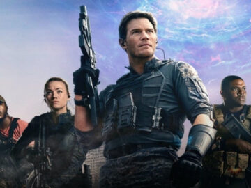 Review Film : The Tomorrow War 3