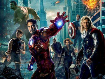Urutan Menonton Film Marvel Phase 1, Sudah Ditonton Semua Belum? 10
