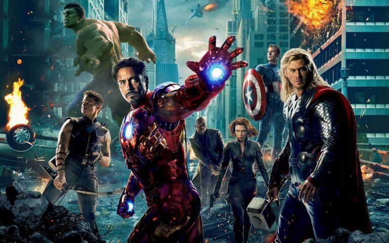 Urutan Menonton Film Marvel Phase 1, Sudah Ditonton Semua Belum? 1