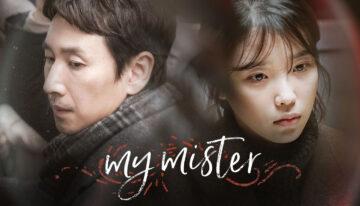 5 Pelajaran Berharga dari Drama My Mister tentang Realita Kehidupan 4
