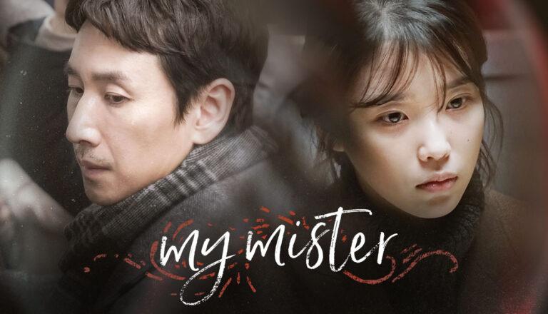 5 Pelajaran Berharga dari Drama My Mister tentang Realita Kehidupan 1