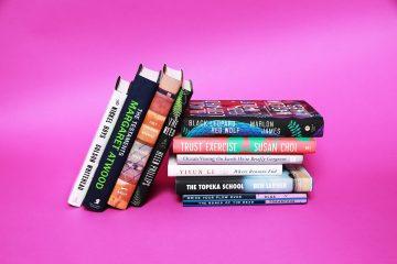 Tips Merawat Koleksi Buku Agar Awet 10