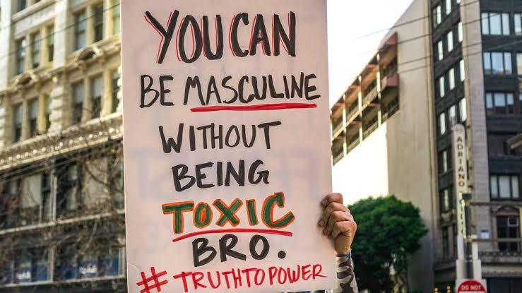 Dampak Toxic Masculinity Bagi Kesehatan Mental 3