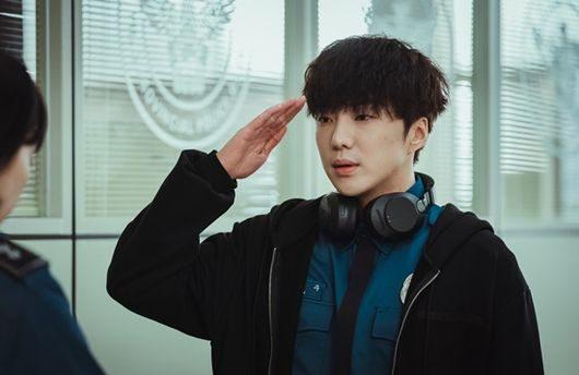 Kang Seung Yoon WINNER