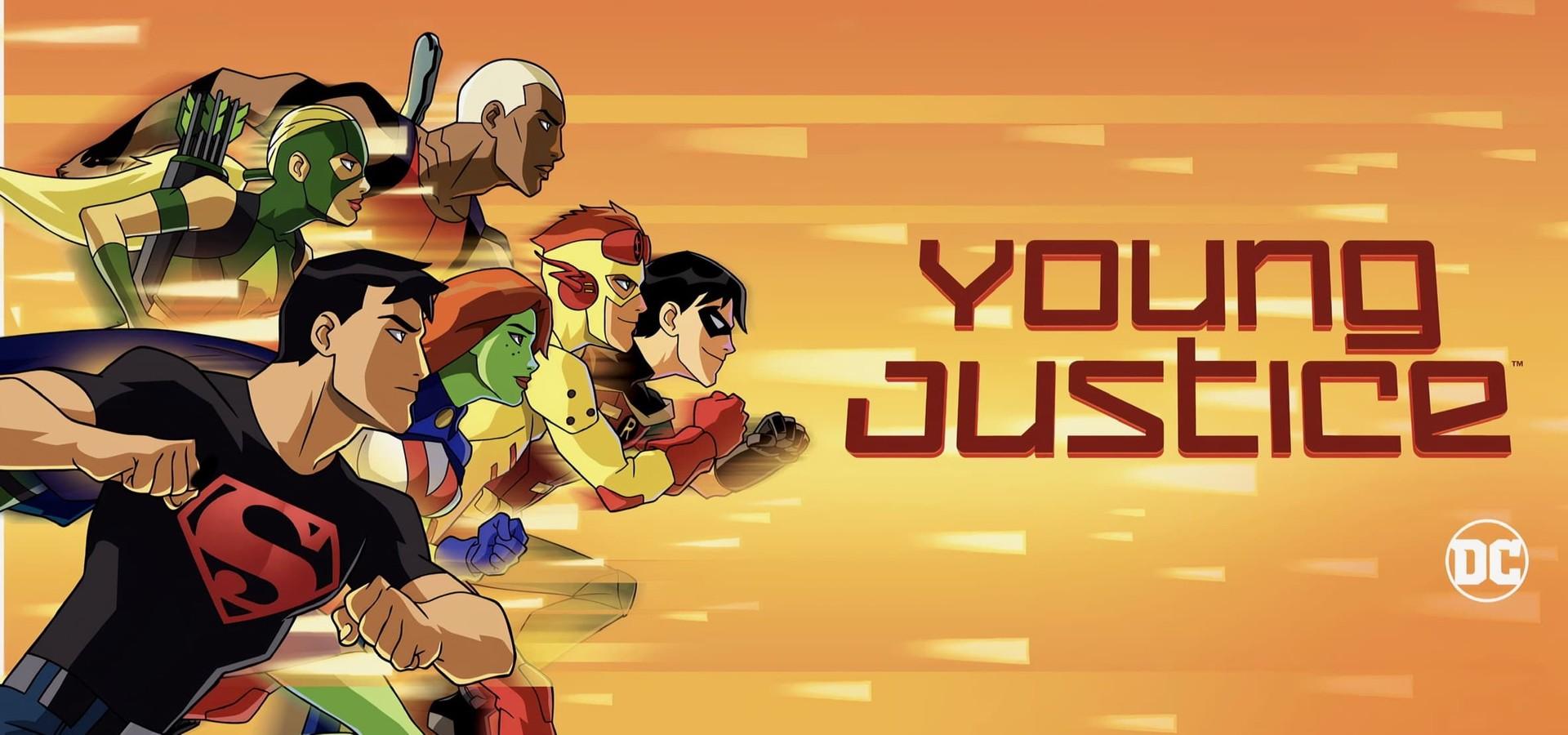 5 Rekomendasi Kartun Superhero DC yang Wajib Kamu Tonton 6