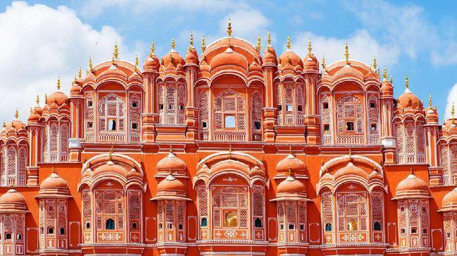 Tiga Karya Seni Rupa Memukau di India 4