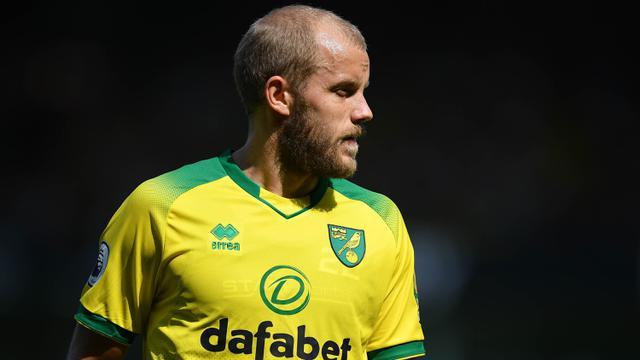 Pemain Asing Norwich City Musim 2021/2022 EPL 6
