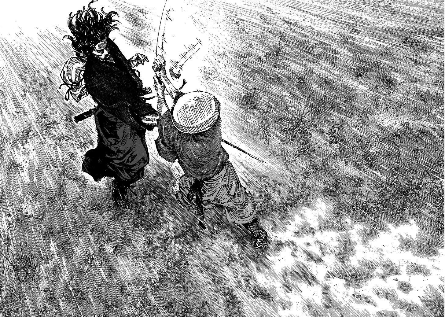 5 Historical Manga dengan Cerita dan Aksi yang Memukau Mata 6