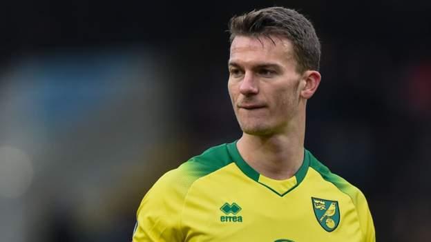Pemain Asing Norwich City Musim 2021/2022 EPL 5