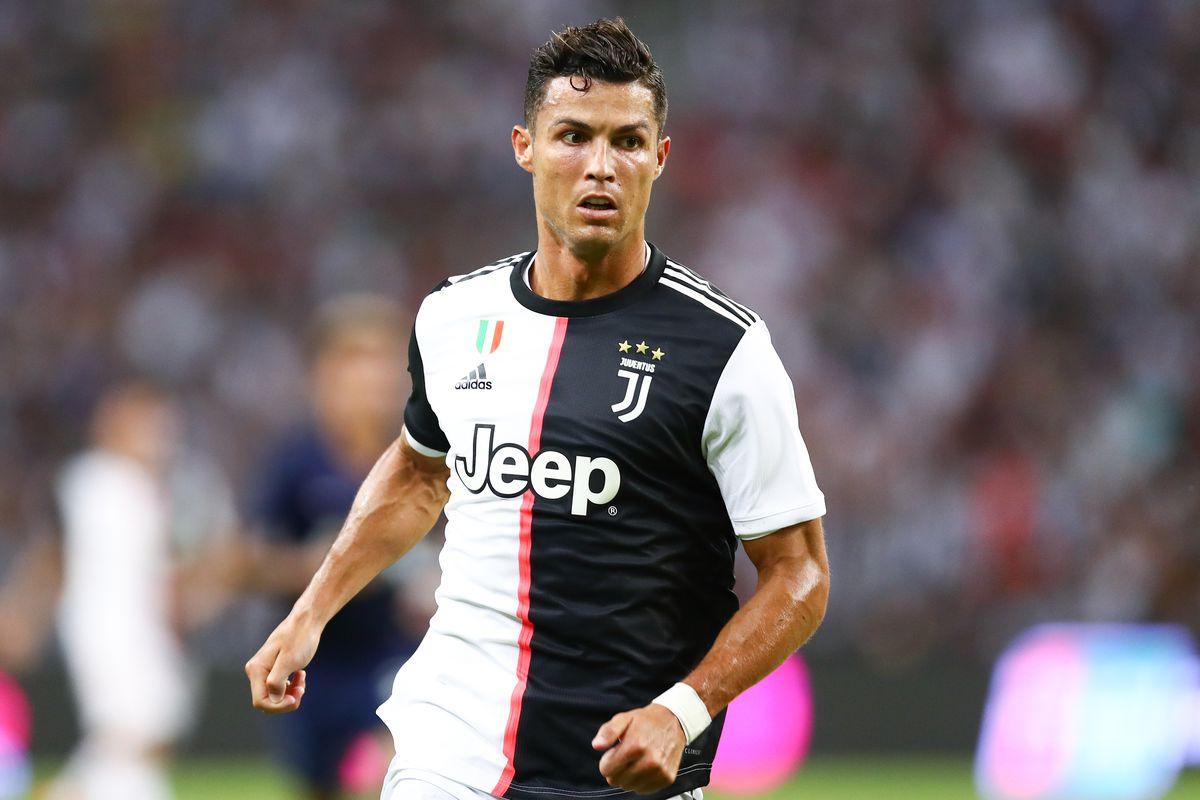 Benarkah Cristiano Ronaldo Akan ke Tottenham Hostpur 3
