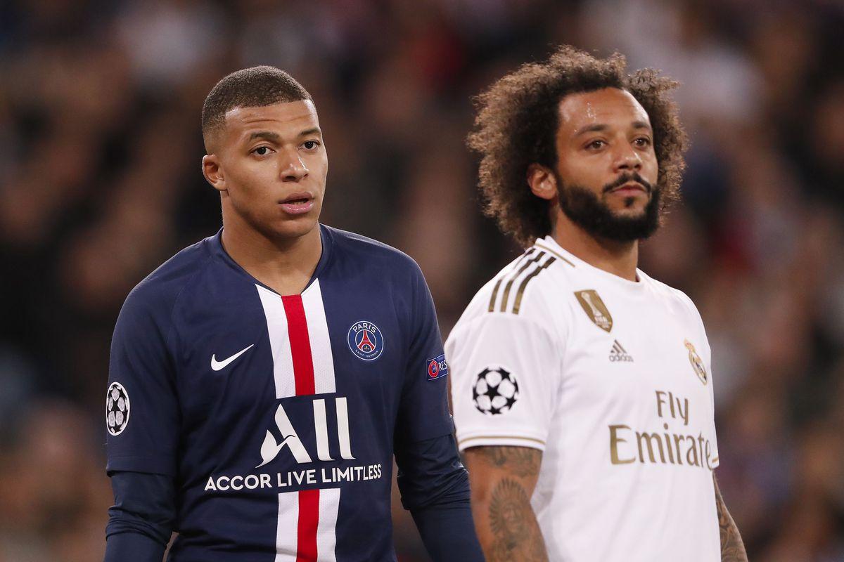 Mungkin Kylian Mbappe Akan ke Real Madrid Musim Depan 4