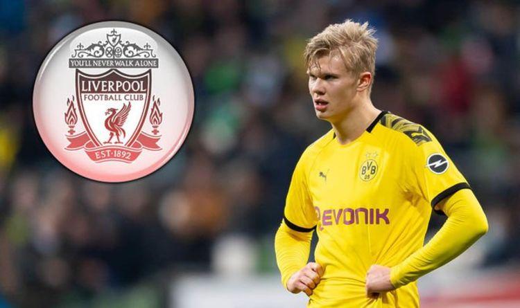 Erling Haaland Lebih Condong ke Liverpool 3