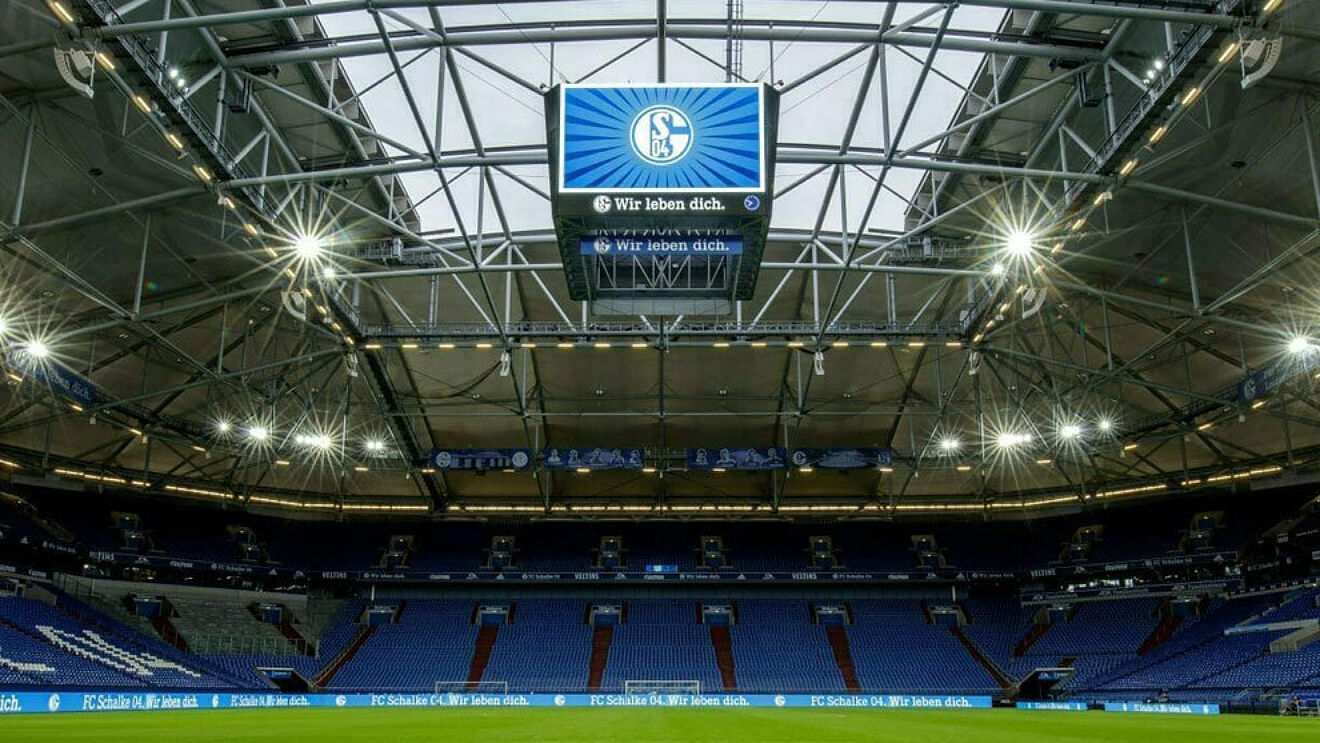 Mengenal Lebih Dekat Klub Schalke 04 9