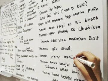 Nomina, Pronomina, & Numeralia dalam Bahasa Indonesia 5
