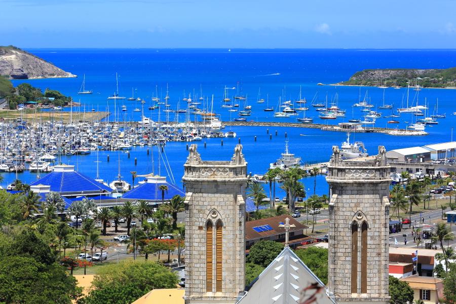 Ibukota Kaledonia Baru Noumea