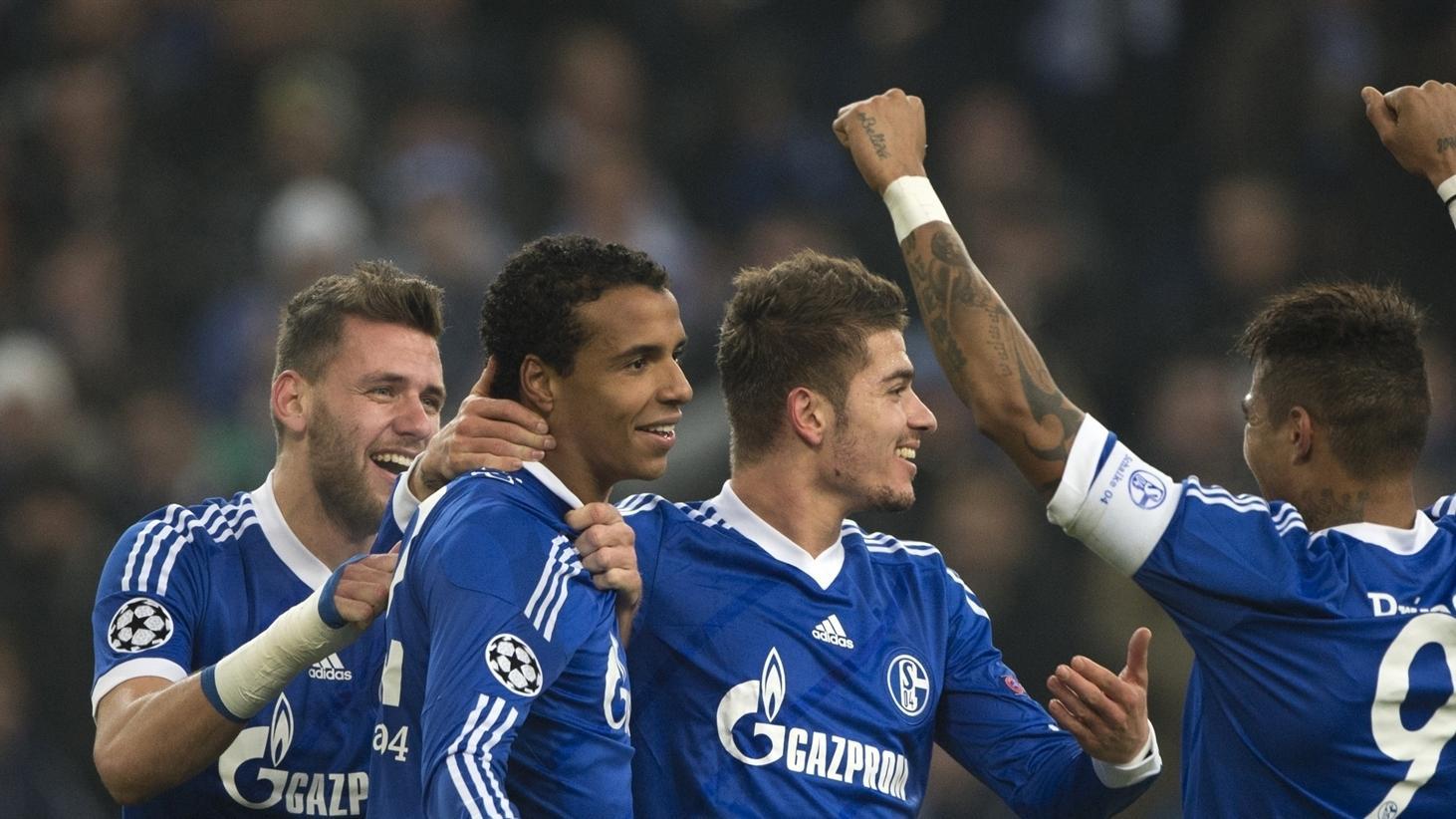 Mengenal Lebih Dekat Klub Schalke 04 4