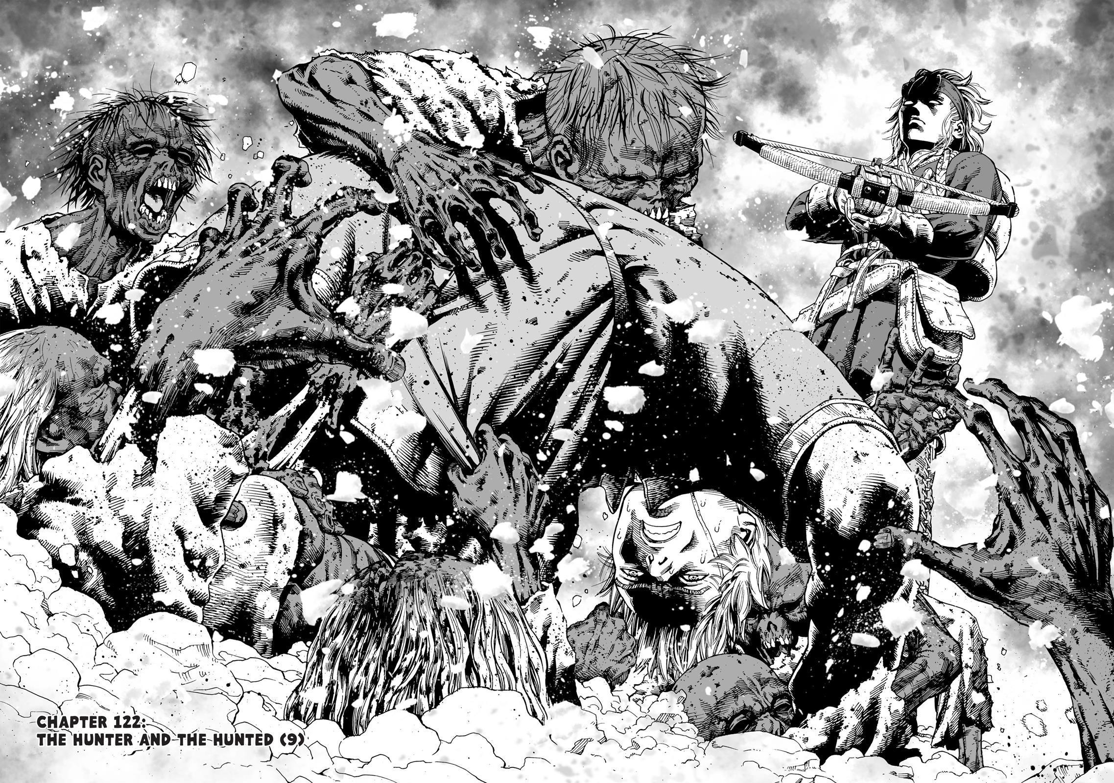 5 Historical Manga dengan Cerita dan Aksi yang Memukau Mata 5