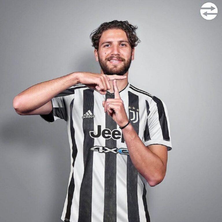 Kisah Locatelli Maestro Italia dan Calon Bintang Juventus 1