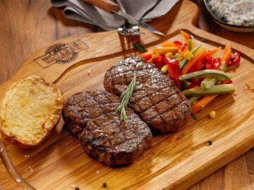 Resep Rahasia Dibalik Steak Daging Sapi Rumahan 7
