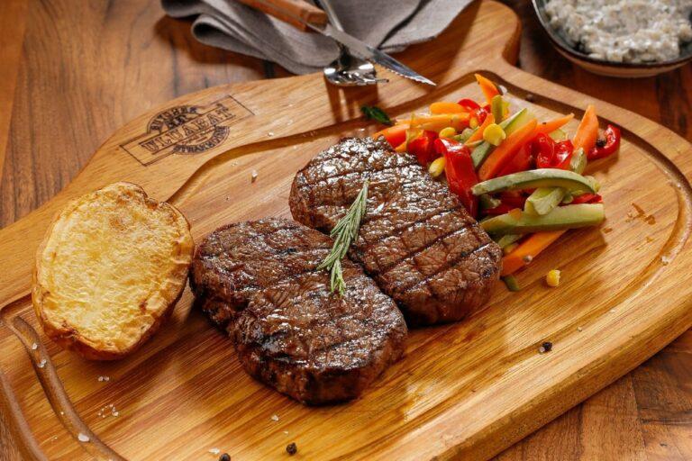 Resep Rahasia Dibalik Steak Daging Sapi Rumahan 1