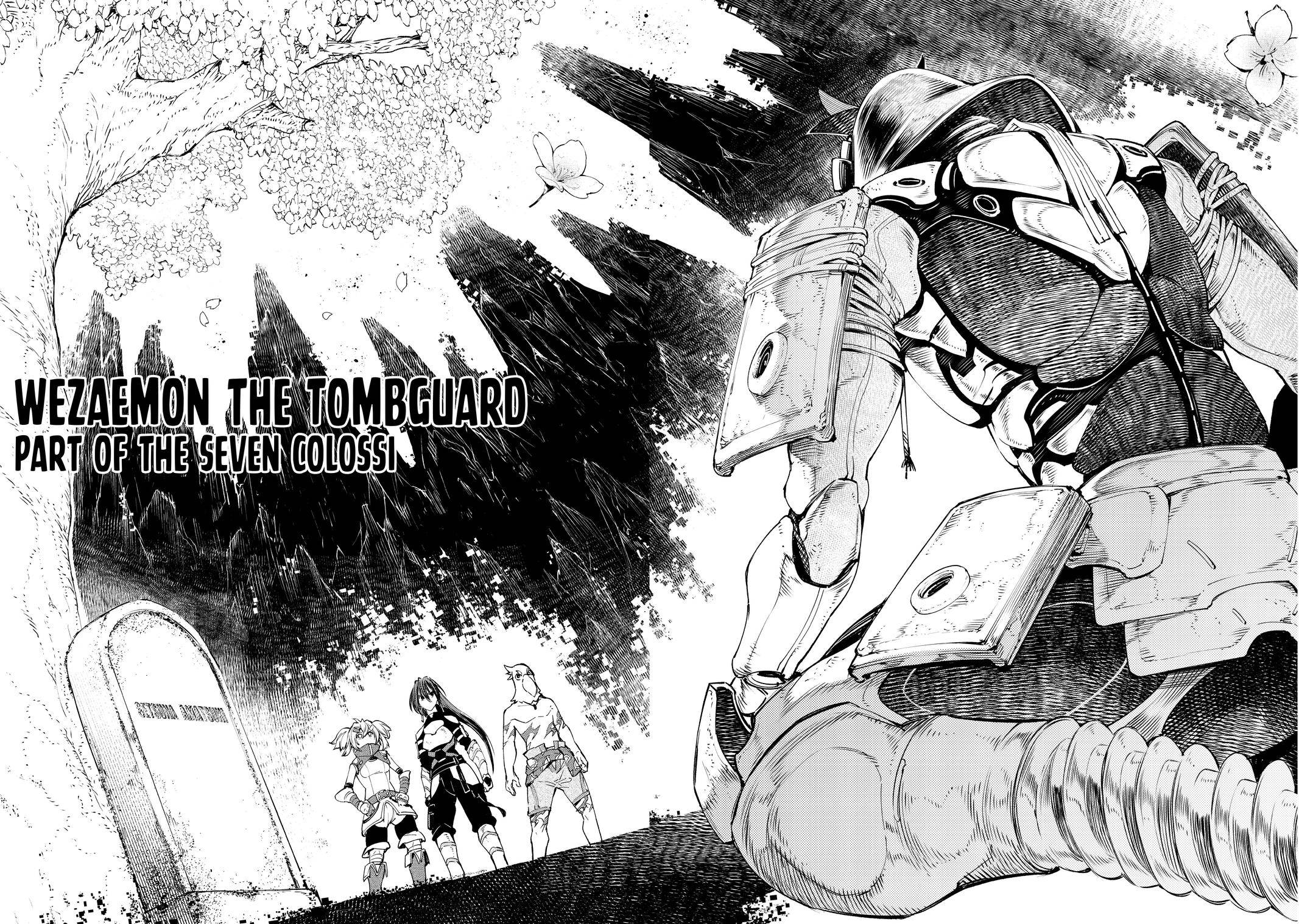Deretan Manga dari Weekly Shonen Magazine yang Underrated 7