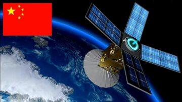 Kronologis Meledaknya Satelit China Saat di Luncurkan 1