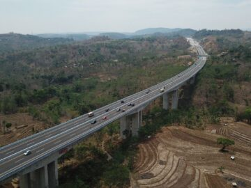 Fakta Menarik Jalan Tol Semarang-Solo, Jalan Terindah di Dunia 7
