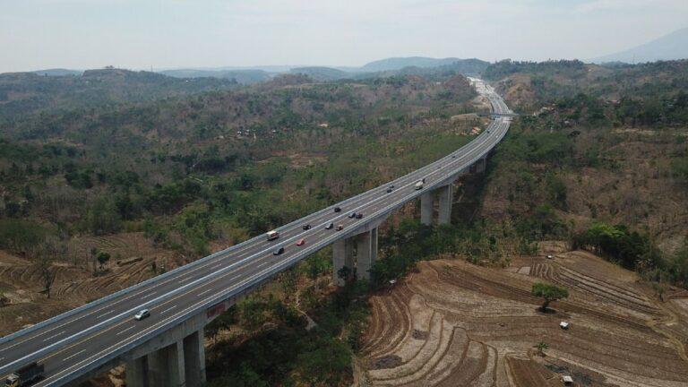 Fakta Menarik Jalan Tol Semarang-Solo, Jalan Terindah di Dunia 1