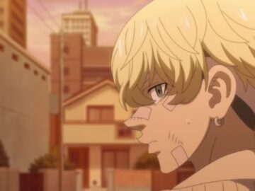 Anime Tokyo Revengers Episode 19-20, Lemahnya Mikey Diperdaya Valhalla 2