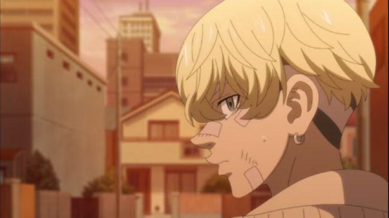 Anime Tokyo Revengers Episode 19-20, Lemahnya Mikey Diperdaya Valhalla 1