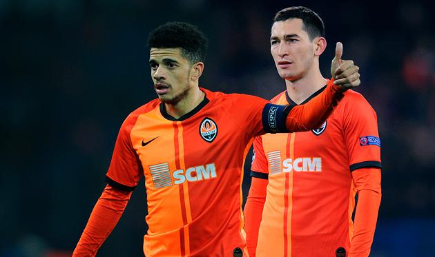Shakhtar Donetsk, Klub Sepak Bola Kebanggaan Ukraina 3