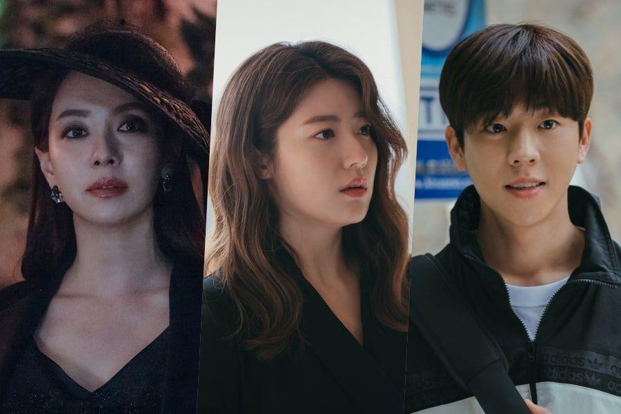 Cast: Song Ji Hyo, Nam Ji Hyun, Chae Jong Hyeop