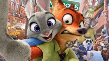 5 Film Animasi yang Memberi Pelajaran Hidup 8