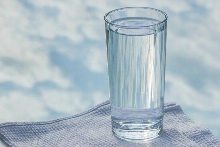 Penting Gak sih Minum Air Putih? 1