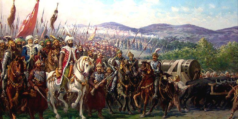 Mengungkap Sejarah Perang Paling Lama di Dunia 3