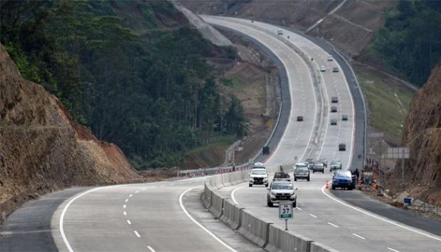 Fakta Menarik Jalan Tol Semarang-Solo, Jalan Terindah di Dunia 3
