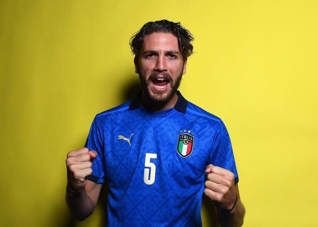 Kisah Locatelli Maestro Italia dan Calon Bintang Juventus 4