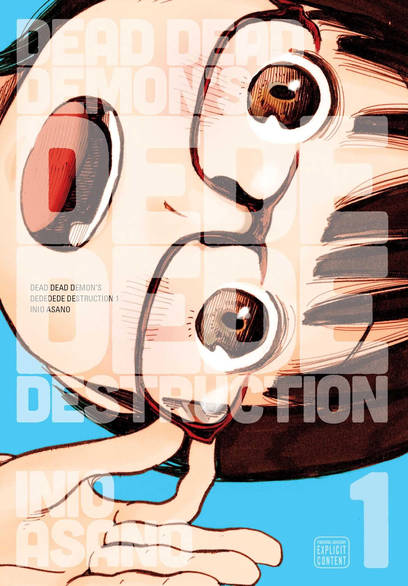 Daftar Pemenang Shogakukan Manga Award Kategori Umum Tahun 2011-2020 5