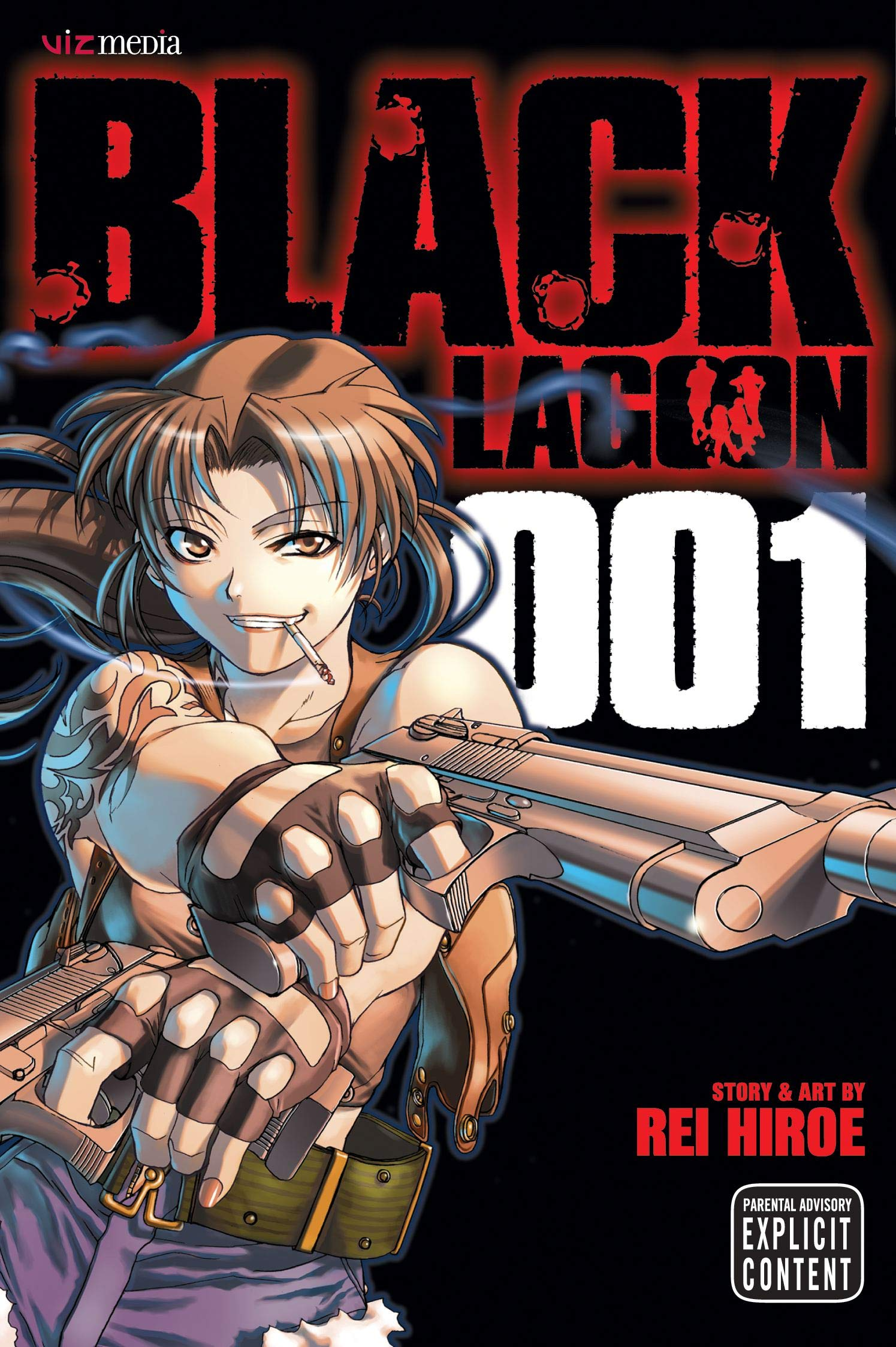 5 Rekomendasi Top Manga Bergenre Gangster/Mafia yang Wajib Kamu Baca 3