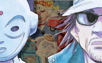 Suka Anime Monster? Berikut Adalah 3 Manga Karya Naoki Urasawa yang Wajib Kamu Baca 10