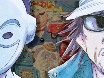 Suka Anime Monster? Berikut Adalah 3 Manga Karya Naoki Urasawa yang Wajib Kamu Baca 9