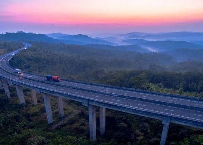 Fakta Menarik Jalan Tol Semarang-Solo, Jalan Terindah di Dunia 4