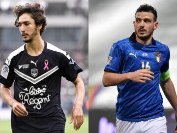 AC Milan Konsisten Bidik Yacine Adli dan Alessandro Florenzi 3