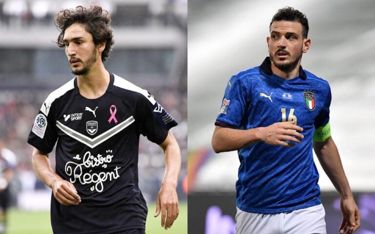 AC Milan Konsisten Bidik Yacine Adli dan Alessandro Florenzi 1
